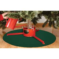 Swivel Straight Christmas Tree Stand by Cinco Christmas Tree Stand Christmas Lights Decoration