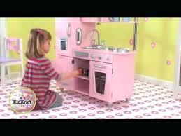 cuisine vintage blanche kidkraft cuisine en bois cuisine cuisine vintage en bois kidkraft