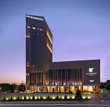 JW Marriott Hotel Ankara in Turkey
