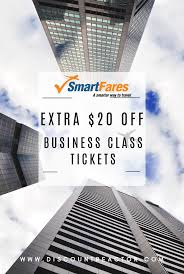 Fly In Business Class With Special Offers From SmartFares ... Just Natural Skin Care Coupon Codes Money Off Vouchers Mf Coupons Liquid Plumber 2018 Amtrak 2019 Smtfares Com Best Ways To Use Credit Cards Smtfares For Cheap Airline Tickets Dealer Locations Kohls Online Smtfares Flysmtfares Twitter Discount Code Lifeproof Iphone 4s Case Domestic Deals Amazon Marvel Omnibus Smart Fares Coupon Code 30 Off Facebook