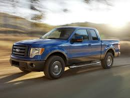 100 Bayshore Ford Truck Sales Used OneOwner 2010 F150 FX4 Near New York NY Newins Bay