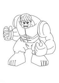 Free Print Out Coloring Pages For Kids Online How To Draw Hulk Superhero