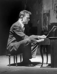John Cage: