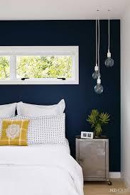 The 25 Best Midnight Blue Bedroom Ideas On Pinterest