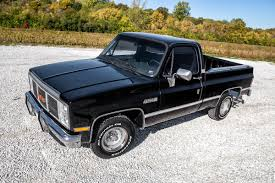 1987 GMC Sierra   Fast Lane Classic Cars 1987 Gmc Sierra 1500 Iv By Brooklyn47 On Deviantart Ck Series Overview Cargurus Wrangler Best Car Model Gallery 87sierra_vortec Classic Regular Cab Specs K3006 The Toy Shed Trucks Billet Front End Dress Up Kit With 165mm Rectangular Headlights 1987gmc Photos Chevrolet Short Wide Step Side Real Bagged 7387 Chevy Truck Resource Fast Lane Cars 19995 Lifted Jimmy For Saleshow