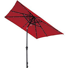 Offset Rectangular Patio Umbrellas by Offset Patio Umbrella On Patio Sets And Lovely Rectangular Patio