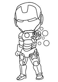Sugar Skull Coloriage De Garcon 2 27 In Coloriage Iron Man With