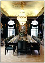 Main Dining Room Luxury Style Sets Furniture Classic Fine Tables