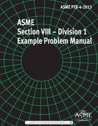ASME PTB 1 2014