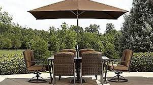Creative of Sears Patio Dining Sets Home Decorating Plan Sears