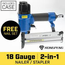 18 Gauge Floor Nailer Ebay by Industrial Tools Tools