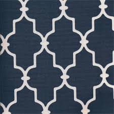 Moroccan Tile Curtain Panels by Sunshine Collection Outdoor Curtain Panel Available In Unique