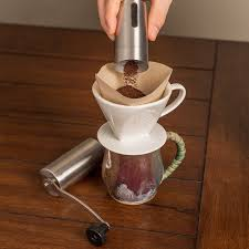Choosing A Pour Over Coffee Maker