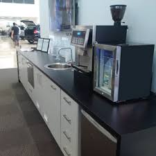 Automatic Coffee Machines For The Office