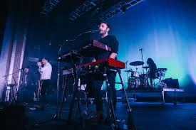 Local Natives Ceilings Live by Photos Local Natives Tennis At The Fox Theater Pomona U2013 Buzzbands La