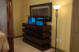 Le Bloc TV Lift Cabinet In Bedroom Cabinets By Tronix Modern