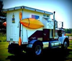 100 Semi Truck Rv Camper