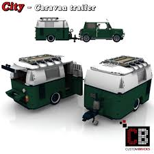 CUSTOMBRICKS.de - LEGO Custom MOC City Caravan Trailer Wohnwagen ... Lego Creator Cool Convertible 4993 Ebay Lego City Racers Ferrari Truck Set 8654 Itructions Book Manual Oss Cafe Corner Box And Stickers Moc Man Tgs Custom Model Team Pdf Delivery 3221 1 X Brick For Technic Offroad 4 Sheepos Garage Astra 8x8 Mini Trial Now With Itructions Mobile Police Unit 7288 Fire Car 30221 6693 Refuse Collection Parts Inventory