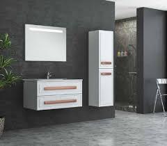 casa padrino luxus badezimmer set weiß bronze 1 waschtisch und 1 waschbecken und 1 led wandspiegel und 1 hängeschrank luxus badezimmermöbel