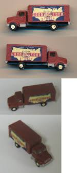 100 Truck Stores Other Z Scale Parts And Accs 30671 Z Scale Handpainted Good Food