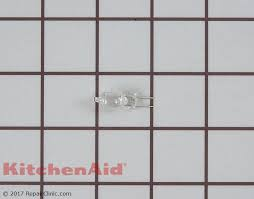 light bulb wp4452164 kitchenaid replacement parts