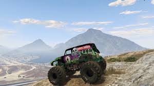 Monster Jam: Grave Digger! [Replace / Template] 1.0 For GTA 5 Monstertruck For Gta 4 Fxt Monster Truck Gta Cheats Xbox 360 Gaming Archive My Little Pony Rarity Liberator Gta5modscom Albany Cavalcade No Youtube V13 V14