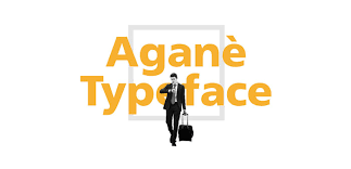 Agane Download These Fonts Free For Commercial Use