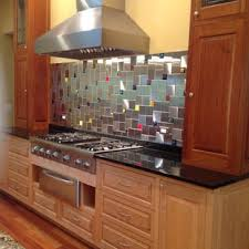 Accent Tiles For Kitchen Backsplash Backsplash Accent Tile Houzz