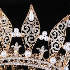 bridal tiaras crowns crystal rhinestone pageant bridal wedding