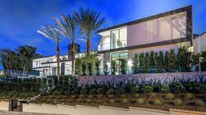 104 Beverly Hills Modern Homes Incredible New Mansion In Youtube