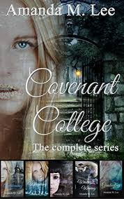 Covenant College The Complete Series Cover