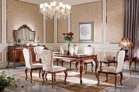 1x stuhl sessel set esszimmer designer holz antik stil barock rokoko e70