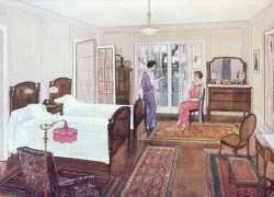 61 Best 1920s Bedroom Images On Pinterest