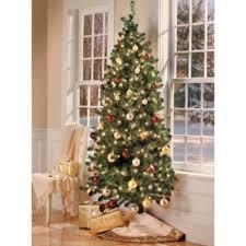 Tall Skinny Pre Lit Christmas Trees 30 Best Tree Decorating Ideas Images On Pinterest