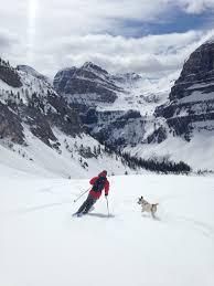 Ski Tours — Story of a Ski Tour