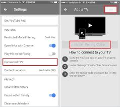 How to control from iPhone to TV Sony Bravia LG