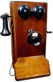 Telephone Alexander Graham Bell
