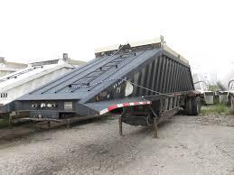 100 Belly Dump Truck 2000 CTS Rhome TX 118301314 CommercialTradercom