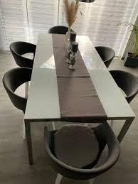 ikea tisch oval möbel gebraucht kaufen ebay kleinanzeigen