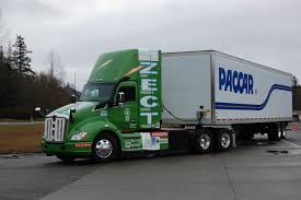 Testing Kenworth's ZECT Fuel Cell Tractor | Fleet Owner