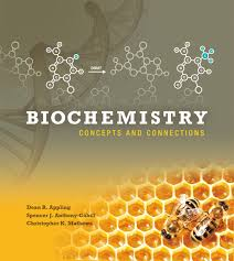 Biochemistry Concepts And Connections 1 E
