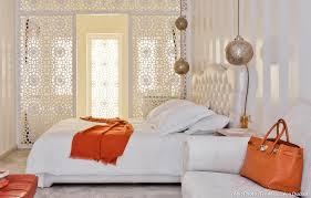 la chambre marocain échapée à marrakech dans un riad de charme
