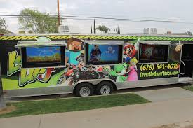 Video Game Truck Gallery | LevelUp Evgzone_uckntrailer_large Extreme Video Game Zone Long Truck Birthday Parties In Indianapolis Indiana Windy City Theater Kids Party Video Game Birthday Party Favors Baby Shower Decor Pitfire Pizza Make For One Amazing Discount Columbus Ohio Mr Room Rolling Arcade A Day Of Gaming With Friends Mocha Dad 07_1215_311 Inflatables Mobile Book The Best Pinehurst Nc Gametruck Greater Knoxville Games Lasertag And Used Trucks Trailers Vans For Sale