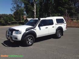 2007 ford ranger 2007 xl 4x2 used car for sale in east
