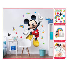 Mickey Mouse Bathroom Set Uk by Kids Decor U2013 Next Day Delivery Kids Decor From Worldstores