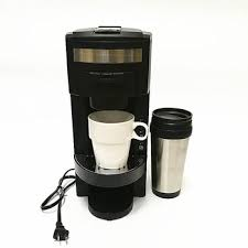 K Cup Capsule Italian Coffee Maker With 3 Bar Water Pump