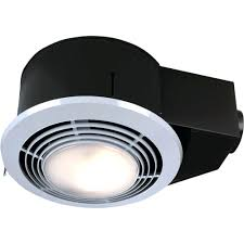 Broan Heat Lamp Cover by Bathroom Fan With Light U2013 Doteco Co