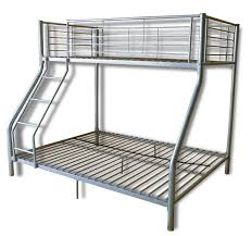 Bunk Bed With Trundle Ikea by Best 25 Ikea Metal Bed Frame Ideas On Pinterest Ikea Metal Bed