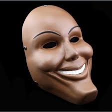 Halloween Purge 2 Mask by The Purge Mask Anarchy Mask Horror Purge Masked Men