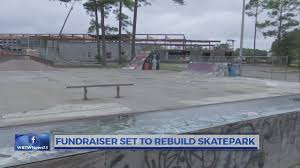 100 Truck Stop Skatepark Concert Planned To Help Rebuild Myrtle Beach Skate Park